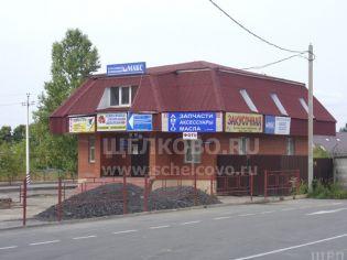Щелково, ул. Центральная, 73а - 13 сентября 2009 г.