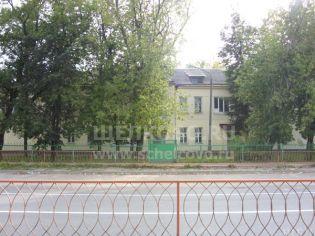 Адрес Щелково, ул. Центральная, 88 - 13 сентября 2009 г.