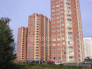 Фотохроника строительства города Щёлково
