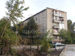 Адрес Щелково, ул. Первомайская, 42 - 13 сентября 2009 г.