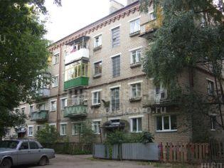 Щелково, улица Первомайская, 53
