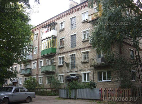 Фото г. Щелково, ул. Первомайская, дом 53 - Щелково.ru