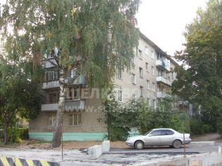 Щелково, улица Пионерская, 42а