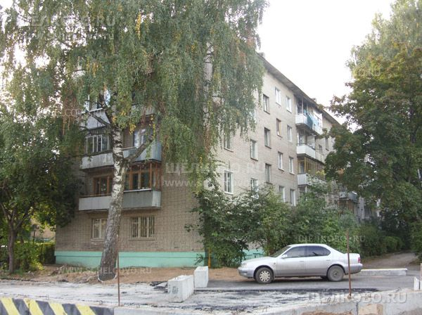 Фото г. Щелково, ул. Пионерская, дом 42а - Щелково.ru