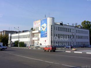 Щелково, улица Комарова, 2