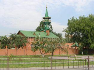 Мечеть Щелково