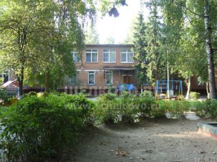 Щелково, ул. Парковая, 1а - 14 сентября 2009 г.
