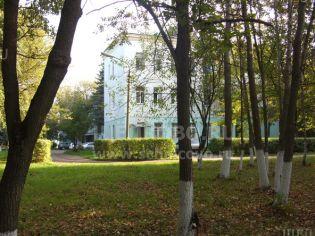 Адрес Щелково, ул. Парковая, 8 - 14 сентября 2009 г.