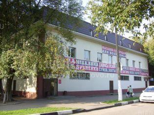 Щелково, ул. Парковая, 9 - 14 сентября 2009 г.