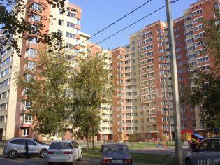 Фото улицы Шмидта города Щелково