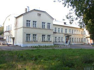 Адрес Щелково, ул. Шмидта, 11 - 14 сентября 2009 г.
