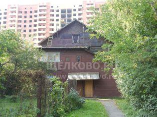 Адрес Щелково, ул. Центральная, 17 - 14 сентября 2009 г.