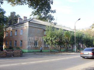 Щелково, переулок 1-й Советский, 14