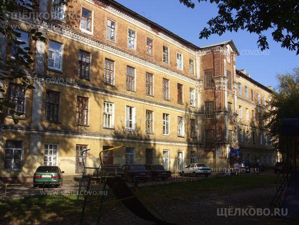 Фото г. Щелково, 1-й Советский переулок, дом19/1 - Щелково.ru