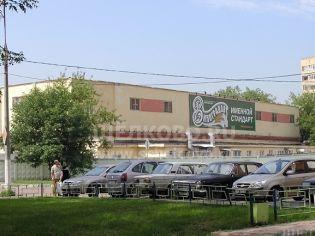 Адрес Щелково, ул. Октябрьская, 6 - 14 июля 2008 г.