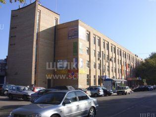 Фабрика «Славия» Щелково