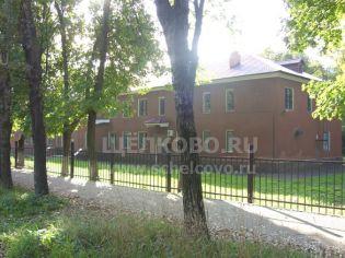 Щелково, пер. 1-й Советский, 26 - 15 сентября 2009 г.