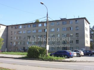 Адрес Щелково, пер. 1-й Советский, 30/2 - 15 сентября 2009 г.