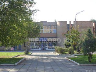 Фото гимназии города Щелково