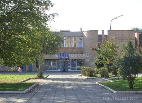 Фото бассейн «Нептун» в Щелково (1-й Советский переулок, д.32а) - Щелково.ru