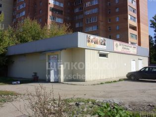 Щелково, улица Краснознаменская, 17Б