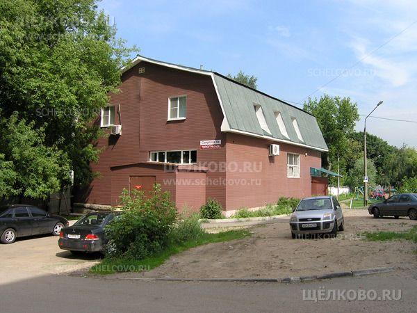 Фото типография в Щелково (ул. Свирская, д. 8а) - Щелково.ru