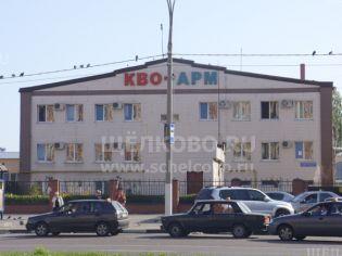 Щелково, проспект Пролетарский, 8, корп. 1