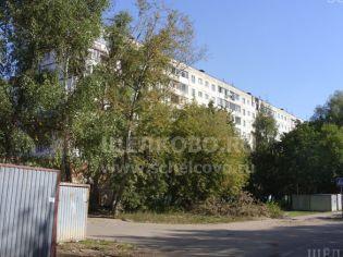 Щелково, улица Пустовская, 16