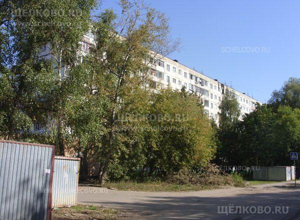 Фото г. Щелково, ул. Пустовская, дом 16 - Щелково.ru