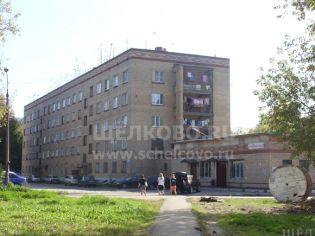 Щелково, улица Пустовская, 20