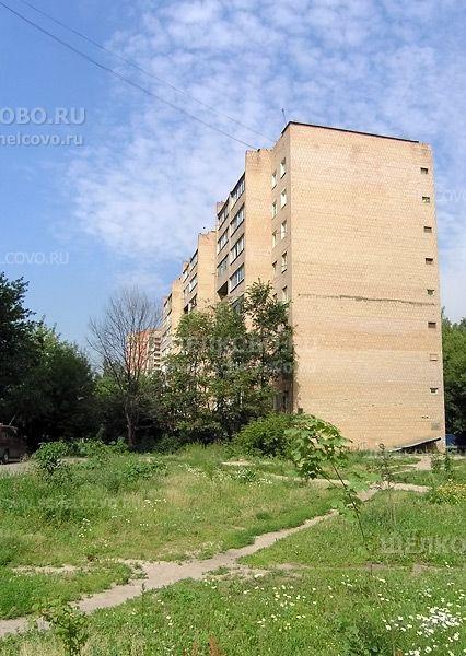 Фото г. Щелково, ул. Свирская, дом 8 - Щелково.ru