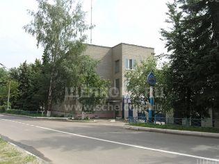 Щелково, улица Свирская, 1