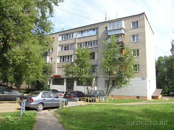 Фото г. Щелково, ул. Советская, дом 1а - Щелково.ru