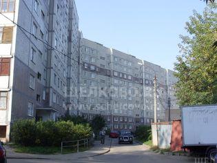 Адрес Щелково, ул. Центральная, 9 - 14 сентября 2009 г.