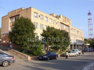 Щелково, площадь Ленина, 5