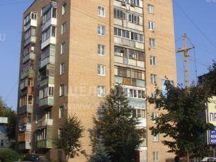 Адрес Щелково, пл. Ленина, 6 - 14 сентября 2009 г.