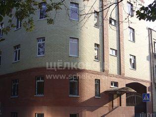 Щелково, площадь Ленина, 7