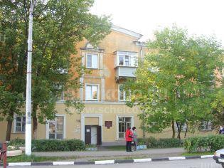 Адрес Щелково, ул. Парковая, 3 - 14 сентября 2009 г.