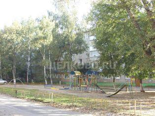 Щелково, переулок 1-й Советский, 21