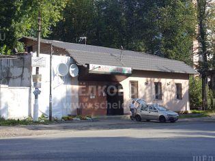 Адрес Щелково, пер. 1-й Советский, 27 - 15 сентября 2009 г.