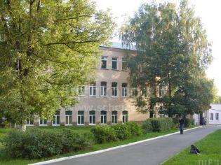 Щелково, улица Малопролетарская, 28