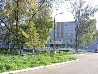Щелково, улица Краснознаменская, 8