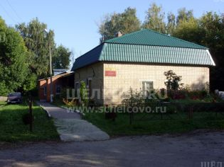 Адрес Щелково, ул. Краснознаменская, 8, корп. 5 - 15 сентября 2009 г.