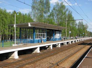Железнодорожные станции города Щёлково и Щёлковского района