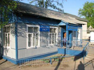 Адрес Монино (Щелковский р-н), ул. Железнодорожная, ж/д станция «Монино» - начало мая 2008 г.