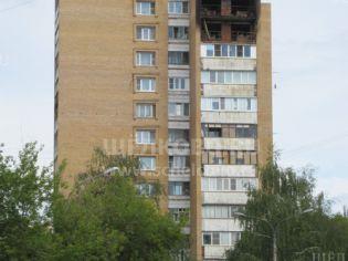 Щелково, улица Талсинская, 4а