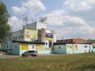 Щелково, ул. Свирская, 3 - 16 июля 2011 г.