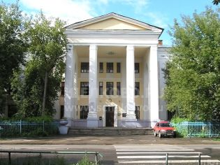 Щелково, переулок 1-й Советский, 17