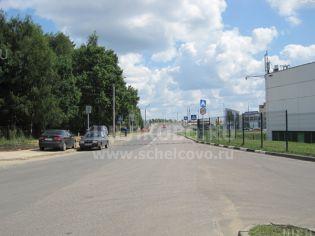 Адрес Щелково, пр-т Пролетарский, 18 («Глобус») - 18 июля 2011 г.