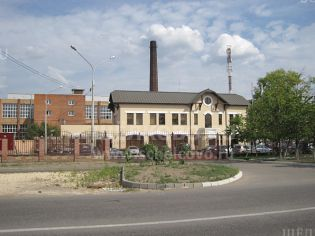 Щелково, ул. Фабричная, 1, корп. ? - 26 июля 2011 г.
